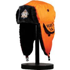 San Francisco SF Giants 2018 60th Anniversary Beat LA Two Flaps Down Cap/Hat SGA