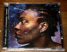 Meshell NDEGEOCELLO Comfort Woman R&B Neo Soul CD Maverick 2003 made in Germany