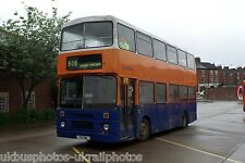 Centrebus F11TML Grantham June 2010 Bus Photo
