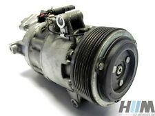 BMW E81 E87 E82 E88 E90 E91 E92 E93 118i 318i 320i N43 Klimakompressor 9182794