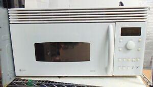 GE Advantium Household Speedcook Oven SCA2000FWW 02 120/240 Works S5888
