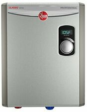Rheem RTEX-18 Tankless Electric Water Heater