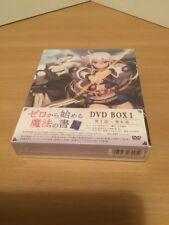 Magical Book That Starts From Scratch 4907953070059 DVD Box 1 Free Matt