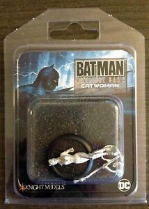 Catwoman Batman Miniature Game DC Knight Models