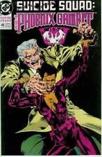 Suicide Squad # 43 (Batman guest-stars) (USA, 1990)