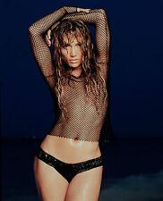 Jennifer Lopez Unsigned 8x10 Photo (66)