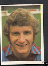 Football Sticker- Panini - Top Sellers 1977 - Card No 45