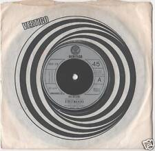 "Prostitute-raingame 7"" SINGLE 1975"