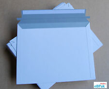 100 255x355mm B4 Envelope Card Mailer Tough Bag Replacement 4 Soft or Flat Items