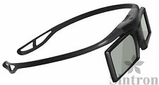 [Sintron] 2X 3D RF Active Glasses For 2018 Samsung TV UA40F6400AM UA32F6400AM