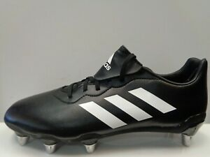 """adidas Rumble Mens Rugby Boots UK 10 US 10.5 EUR 44.2/3 Ref 4585"""""""