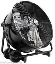 Ventilator Windmaschine Bodenventilator Hallenlüfter Hallenkühlung fan