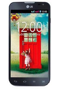 Android LG L80 Dual SIM D380 Wifi NFC 4GB 5MP Dual-core WIFI Unlocked Cellphone