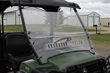 John Deere Gator HPX 4x4, XUV 620i, 625i, 825i Full Vented Windshield SALE!!!