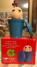 Nintendo Earthbound Mr. Saturn In Trash Can Mother2 Figure Banpresto Doseisan