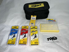 Toko Basic Hot Ski Wax Kit