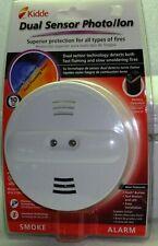 Kidde Dual Sensor Smoke Alarm ION/PHOTO PI9000