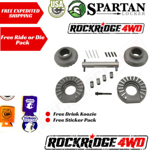Spartan Locker for 94-06 Jeep Cherokee XJ YJ TJ LJ Dana 35 27 Spl | FREE GEAR👍
