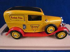 Vintage ELIGOR-FORD V8 1932-BERLINE-KODAK-N ° 1209 - 1,43 - mint & boxed
