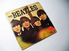 BEATLES  LP record  'Beatles For Sale Vol. 5'  made in Mexico ( 1964 )