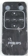 Philips Portable CD Remote Control OEM New in Package Never Used