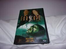 Farscape DVD Season 3 Collection 3 (2 Disc Set) Ben Browder