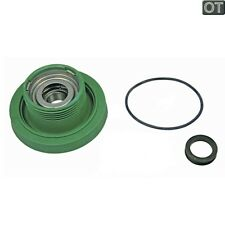 Trommellager Lagersatz AEG Toplader linke Seite  4071430963  Antriebsgegenseite