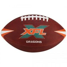 XFL Seattle Dragons Official Football