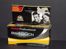 Kodak Professional BW400CN Film 3 Rolls Black and White 35 mm 72 Exposures (U)