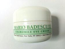 Mario Badescu Chamomile Eye Cream .5 oz 14 mL