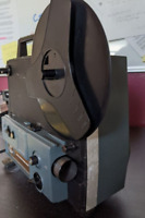 Sears Du-All Eight Super 8mm Movie Projector Model 9228