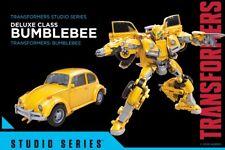 (In-Hand) Transformers Studio Series Deluxe Movie: Bumblebee Action Figure UK