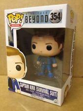 Star Trek Action Figures Captain Kirk