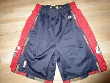 Cleveland Cavaliers Cavs NBA Game Basketball adidas Edition Shorts LG L