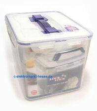 Lock & Lock ® Multifunktionsbox 10000ml mit Griff HPL886, Storage Container 10 l