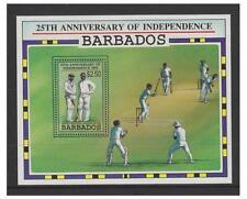 Decimal Sheet Caribbean Stamps