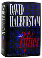 David Halberstam THE FIFTIES  1st Edition 2nd Printing