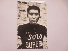 wielerkaart  1965 team solo   eddy merckx