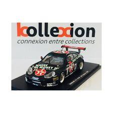 MINICHAMPS PORSCHE 996 GT3R Texaco n°75 24H Daytona 2000 1.43