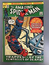 Amazing Spider-Man #107 Bronze Age 1972 VF-