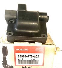 OEM HONDA Ignition Coil for 92-93 Honda Accord/ 92-96 Prelude L4 30520-PT3-A02
