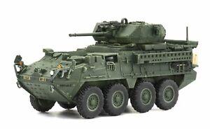 Neo Dragon Armor 1/72 US M1296 Stryker IFV Dragoon - 63006