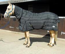 Rhinegold Mega Stable Horse Rug Full Neck 350g Heavyweight