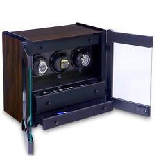Orbita Avanti 3 Macassar/Carbon Fiber Watch Winder