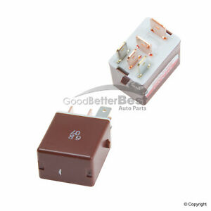 One New DENSO Multi Purpose Relay 5670002 for Toyota & more