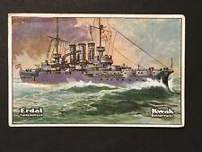 Fehlbild gesucht? Erdal-Kwak Serie 103: Reichswehr VI: Marine, Bild 1