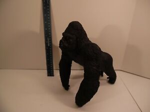 North America Gorilla Male Toy Figure Doll Gi Joe Diorama mighty joe Young