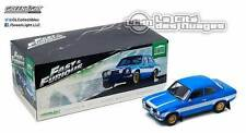 Fast & Furious 6  BRIAN'S Ford Escort Mk1 RS2000 1974 Greenlight 19022 1/18