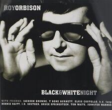 Roy Orbison - Black & White Night [New CD]