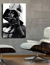 Poster Mural Star Wars Darth Vader 40x58 inch (100x147 cm) Adhesive Vinyl